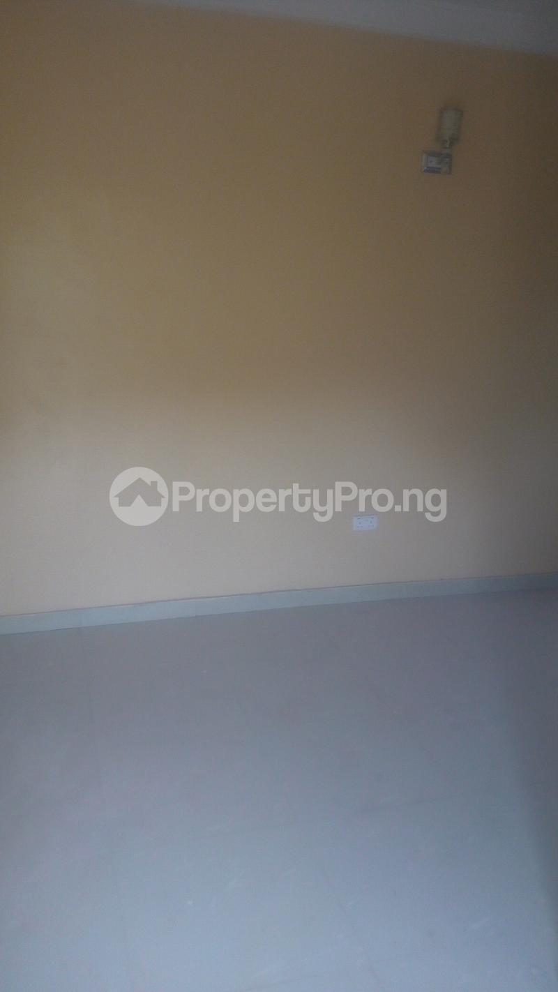 Self Contain Flat / Apartment for rent Jubilation Avenue,Maitama extension,Mpape Mpape Abuja - 8