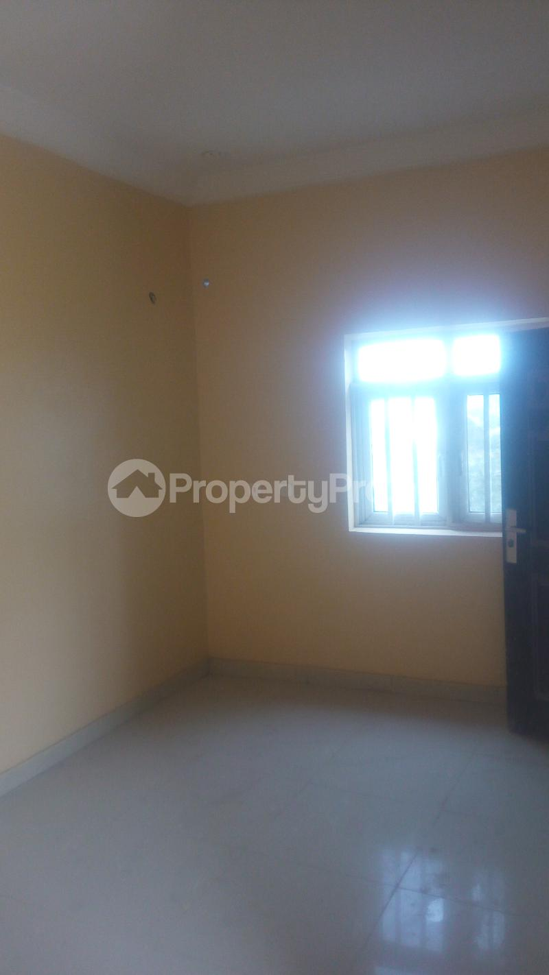 Self Contain Flat / Apartment for rent Jubilation Avenue,Maitama extension,Mpape Mpape Abuja - 9
