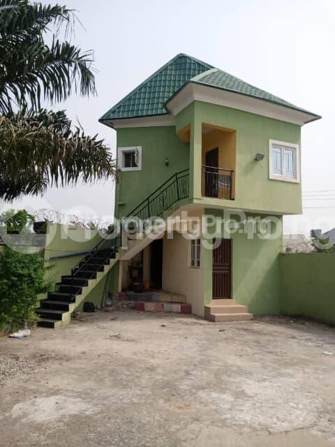 3 bedroom Detached Bungalow House for sale Abijo, Ajah Lagos - 4