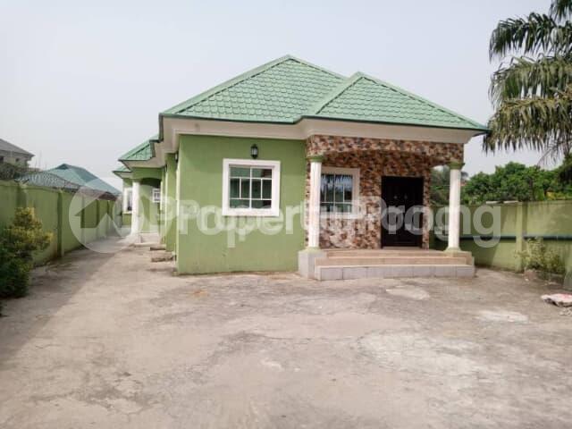 3 bedroom Detached Bungalow House for sale Abijo, Ajah Lagos - 1
