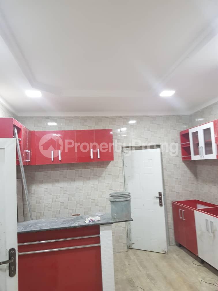 5 bedroom Detached Duplex for sale Sars Road Rupkpokwu Port Harcourt Rivers - 9