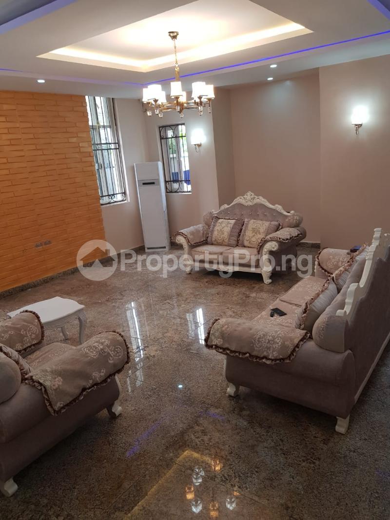 5 bedroom Detached Duplex for sale Sars Road Rupkpokwu Port Harcourt Rivers - 2
