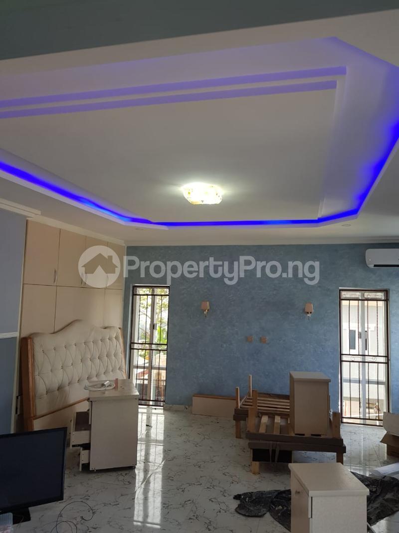 5 bedroom Detached Duplex for sale Sars Road Rupkpokwu Port Harcourt Rivers - 3