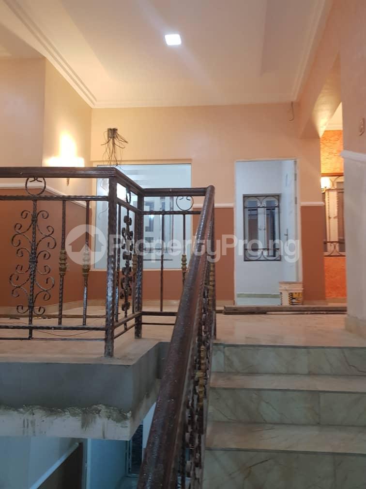 5 bedroom Detached Duplex for sale Sars Road Rupkpokwu Port Harcourt Rivers - 6