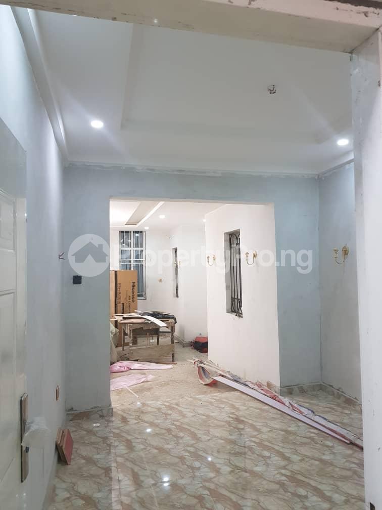 5 bedroom Detached Duplex for sale Sars Road Rupkpokwu Port Harcourt Rivers - 4