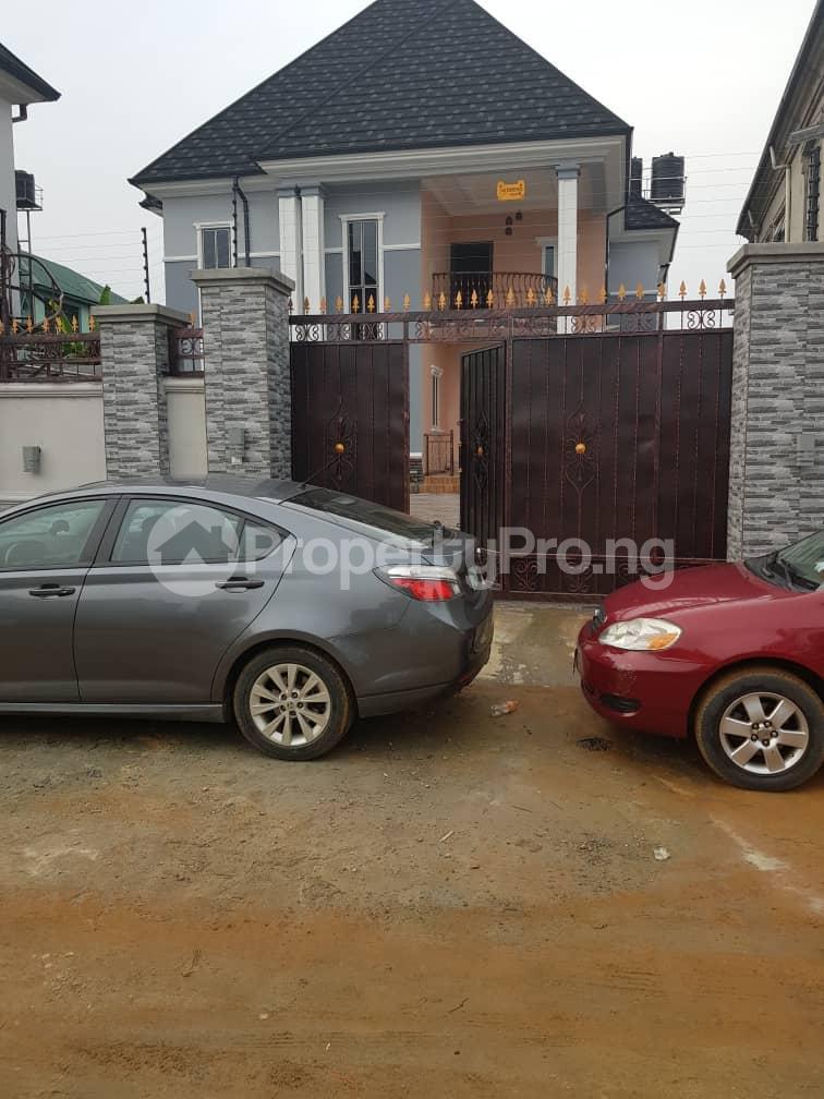 5 bedroom Detached Duplex for sale Sars Road Rupkpokwu Port Harcourt Rivers - 0