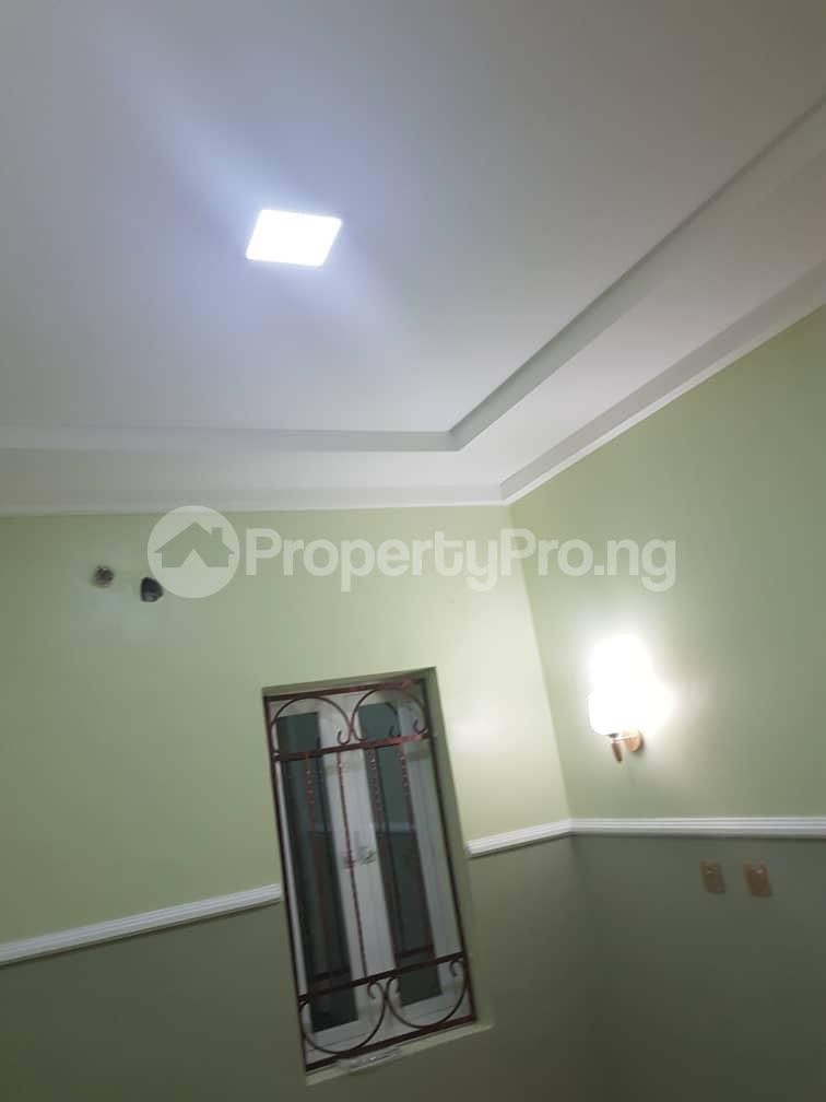 5 bedroom Detached Duplex for sale Sars Road Rupkpokwu Port Harcourt Rivers - 5