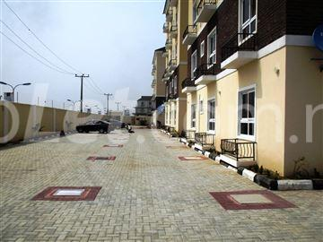 Flat / Apartment for sale Victoria Crest estate, close to Shoprite  Osapa london Lekki Lagos - 5