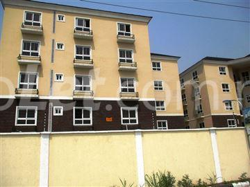 Flat / Apartment for sale Victoria Crest estate, close to Shoprite  Osapa london Lekki Lagos - 11