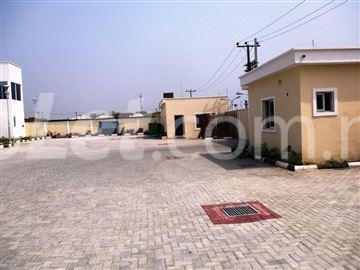 Flat / Apartment for sale Victoria Crest estate, close to Shoprite  Osapa london Lekki Lagos - 7