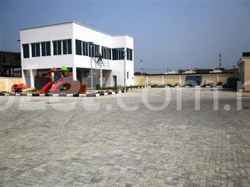 Flat / Apartment for sale Victoria Crest estate, close to Shoprite  Osapa london Lekki Lagos - 6