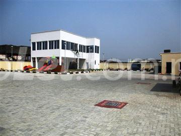 Flat / Apartment for sale Victoria Crest estate, close to Shoprite  Osapa london Lekki Lagos - 8