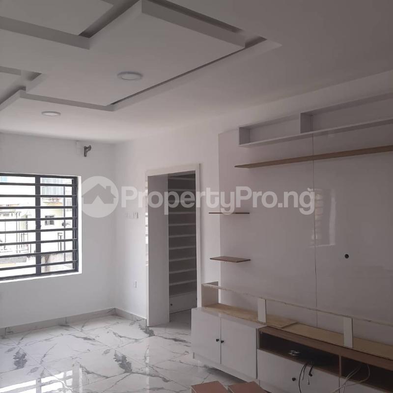 5 bedroom Detached Duplex for sale Awuse Estate Opebi Ikeja Lagos - 4