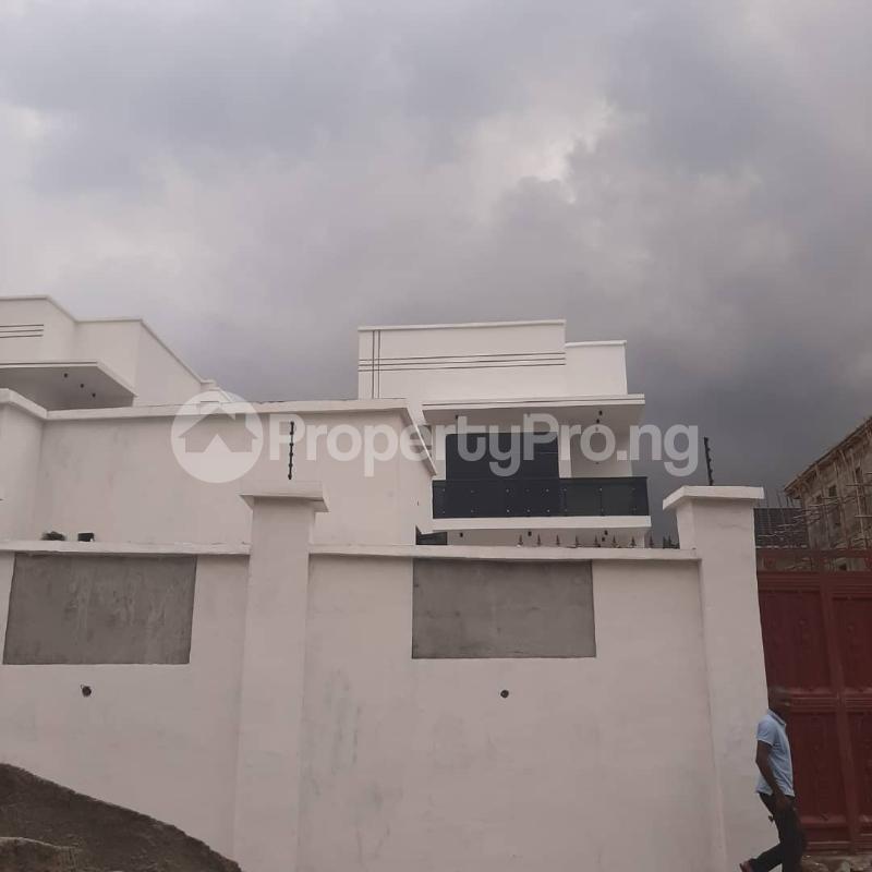 5 bedroom Detached Duplex for sale Awuse Estate Opebi Ikeja Lagos - 2