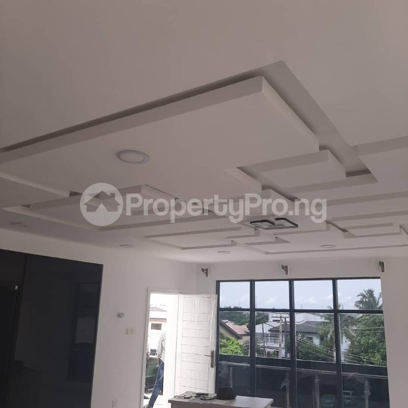 5 bedroom Detached Duplex for sale Awuse Estate Opebi Ikeja Lagos - 1