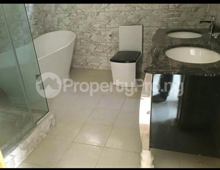 4 bedroom Detached Duplex House for sale - Magodo GRA Phase 1 Ojodu Lagos - 1