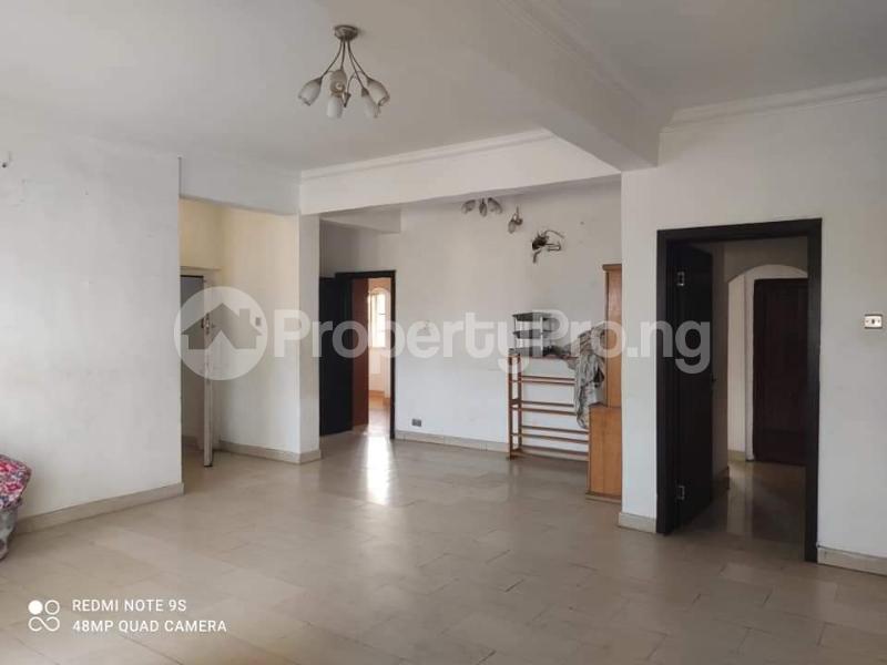 3 bedroom Penthouse Flat / Apartment for rent Alaka Estate  Alaka Estate Surulere Lagos - 8