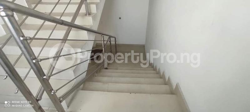 3 bedroom Penthouse Flat / Apartment for rent Alaka Estate  Alaka Estate Surulere Lagos - 1