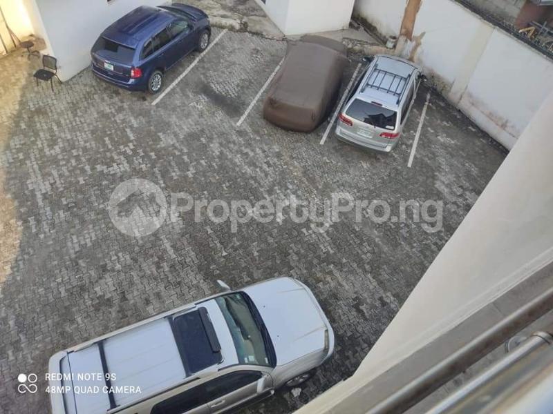 3 bedroom Penthouse Flat / Apartment for rent Alaka Estate  Alaka Estate Surulere Lagos - 3