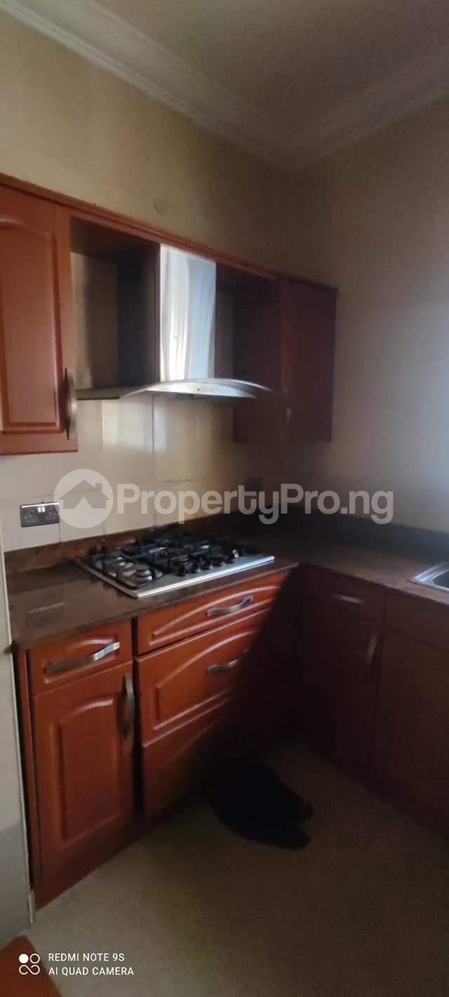3 bedroom Penthouse Flat / Apartment for rent Alaka Estate  Alaka Estate Surulere Lagos - 13
