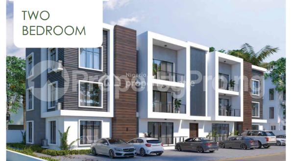 2 bedroom Blocks of Flats House for sale Ogombo Road, Off Abraham Adesanya, Ajah, Urban Lavadia Estate Lekki Phase 2 Lekki Lagos - 8