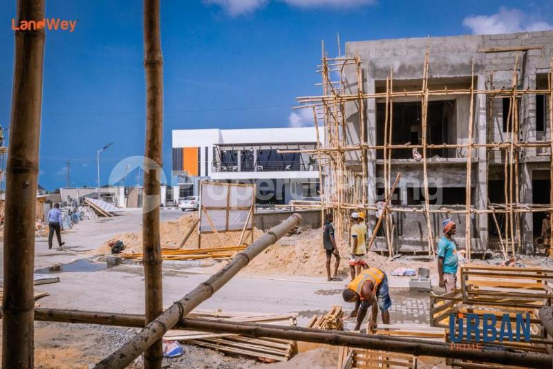 2 bedroom Blocks of Flats House for sale Ogombo Road, Off Abraham Adesanya, Ajah, Urban Lavadia Estate Lekki Phase 2 Lekki Lagos - 17