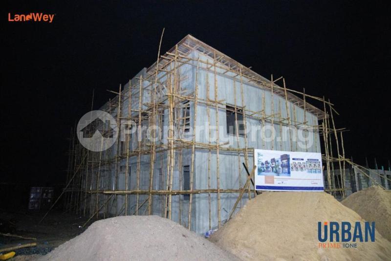 2 bedroom Blocks of Flats House for sale Ogombo Road, Off Abraham Adesanya, Ajah, Urban Lavadia Estate Lekki Phase 2 Lekki Lagos - 19