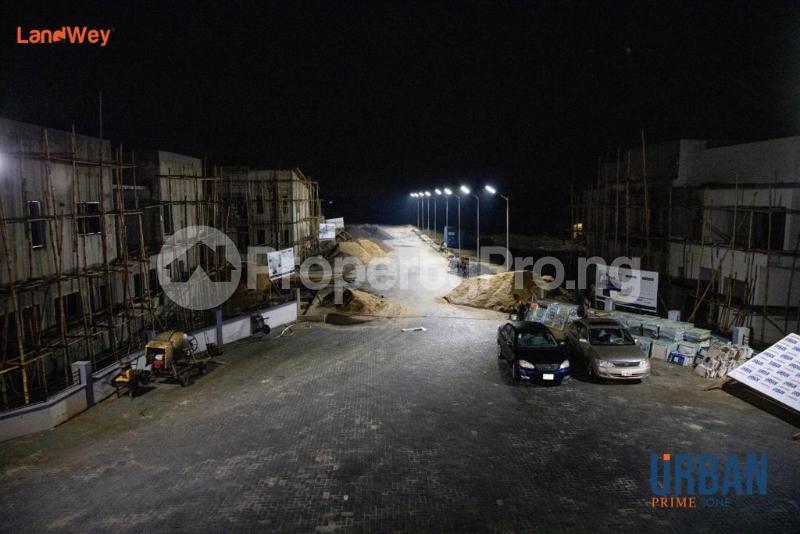 2 bedroom Blocks of Flats House for sale Ogombo Road, Off Abraham Adesanya, Ajah, Urban Lavadia Estate Lekki Phase 2 Lekki Lagos - 23