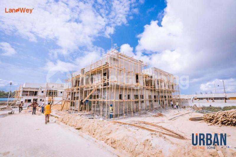 2 bedroom Blocks of Flats House for sale Ogombo Road, Off Abraham Adesanya, Ajah, Urban Lavadia Estate Lekki Phase 2 Lekki Lagos - 5