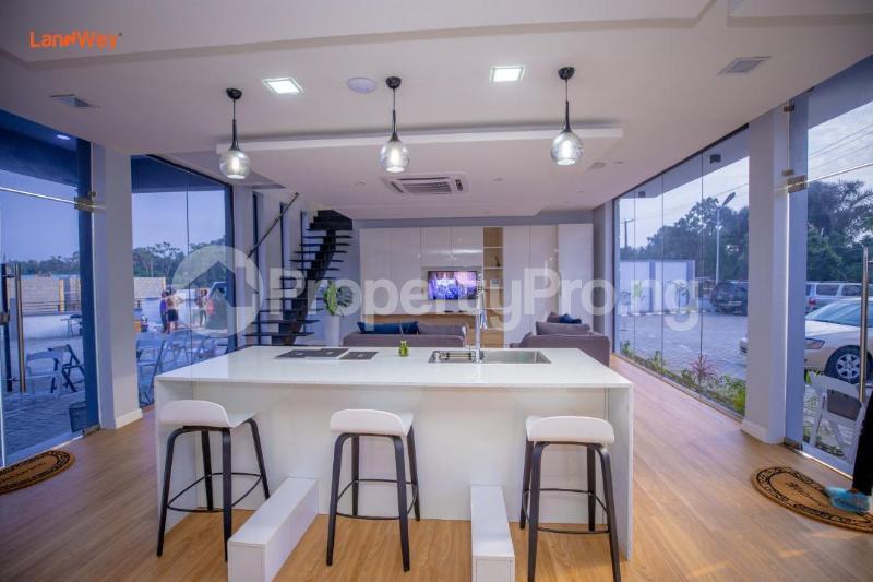 2 bedroom Blocks of Flats House for sale Ogombo Road, Off Abraham Adesanya, Ajah, Urban Lavadia Estate Lekki Phase 2 Lekki Lagos - 0