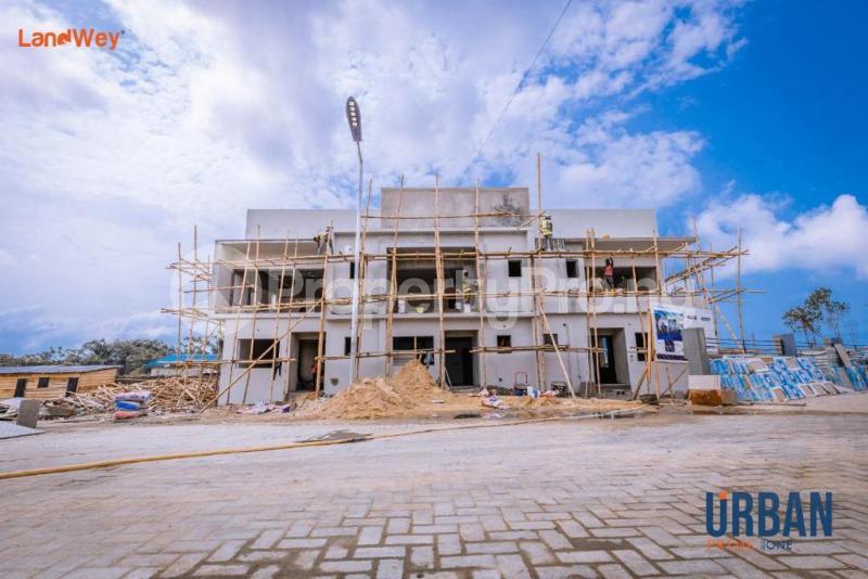 2 bedroom Blocks of Flats House for sale Ogombo Road, Off Abraham Adesanya, Ajah, Urban Lavadia Estate Lekki Phase 2 Lekki Lagos - 18