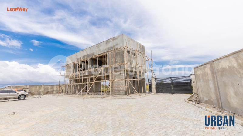 2 bedroom Blocks of Flats House for sale Ogombo Road, Off Abraham Adesanya, Ajah, Urban Lavadia Estate Lekki Phase 2 Lekki Lagos - 15
