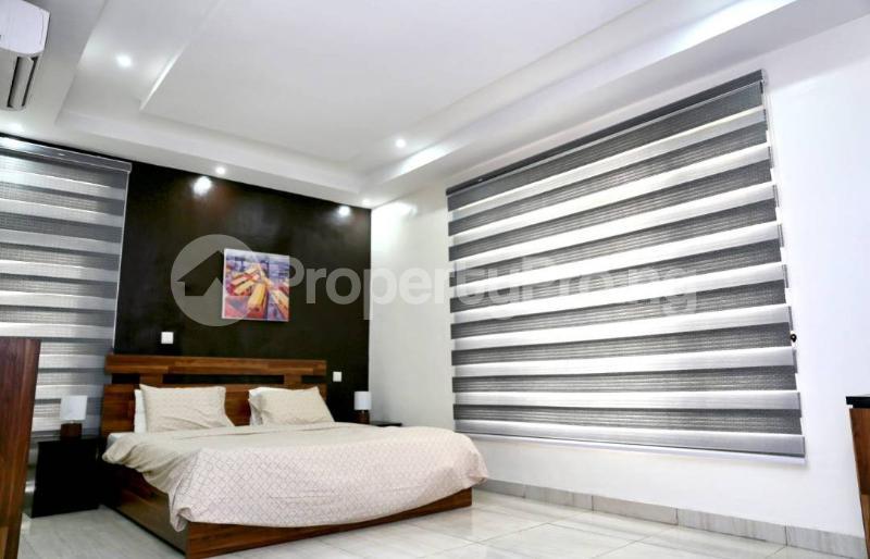 3 bedroom Flat / Apartment for shortlet Ozumba Mbadiwe Road Victoria Island Lagos - 14