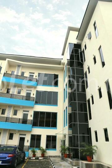 3 bedroom Flat / Apartment for shortlet Ozumba Mbadiwe Road Victoria Island Lagos - 10