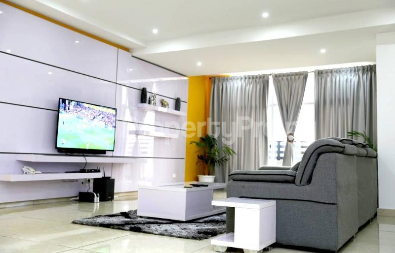 3 bedroom Flat / Apartment for shortlet Ozumba Mbadiwe Road Victoria Island Lagos - 15
