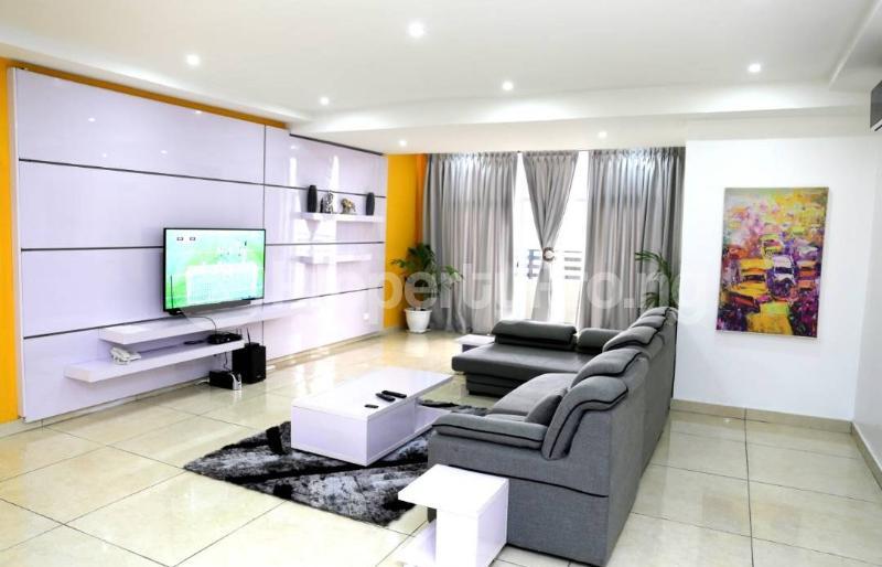 3 bedroom Flat / Apartment for shortlet Ozumba Mbadiwe Road Victoria Island Lagos - 13