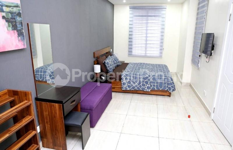 3 bedroom Flat / Apartment for shortlet Ozumba Mbadiwe Road Victoria Island Lagos - 11