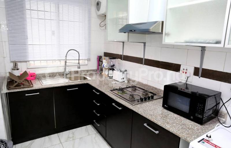 3 bedroom Flat / Apartment for shortlet Ozumba Mbadiwe Road Victoria Island Lagos - 17