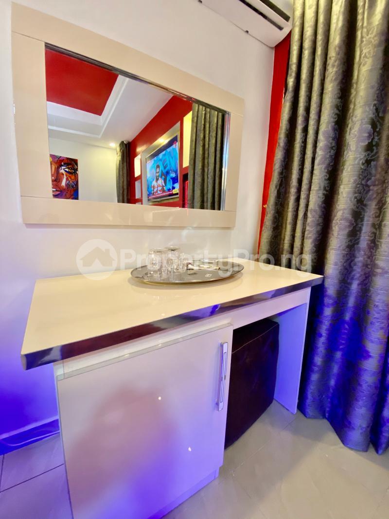1 bedroom mini flat  Studio Apartment Flat / Apartment for shortlet British Village  Wuse 2 Abuja - 11