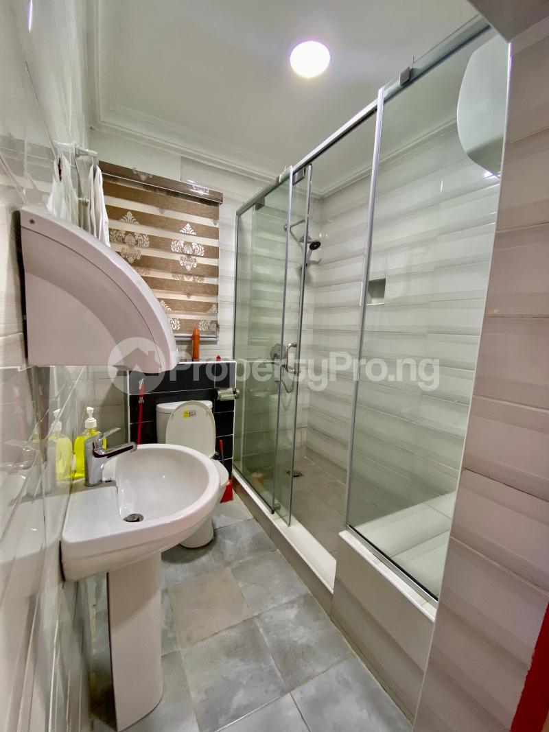 1 bedroom mini flat  Studio Apartment Flat / Apartment for shortlet British Village  Wuse 2 Abuja - 1