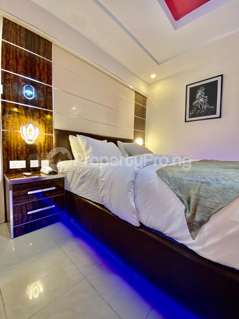 1 bedroom mini flat  Studio Apartment Flat / Apartment for shortlet British Village  Wuse 2 Abuja - 7