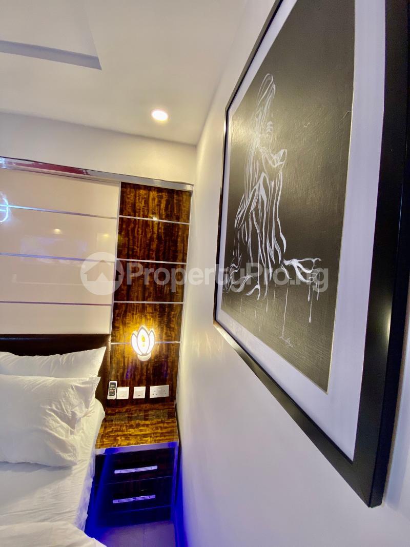 1 bedroom mini flat  Studio Apartment Flat / Apartment for shortlet British Village  Wuse 2 Abuja - 12