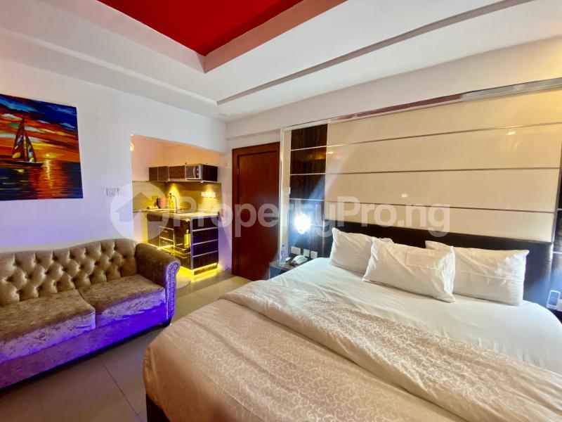 1 bedroom mini flat  Studio Apartment Flat / Apartment for shortlet British Village  Wuse 2 Abuja - 21