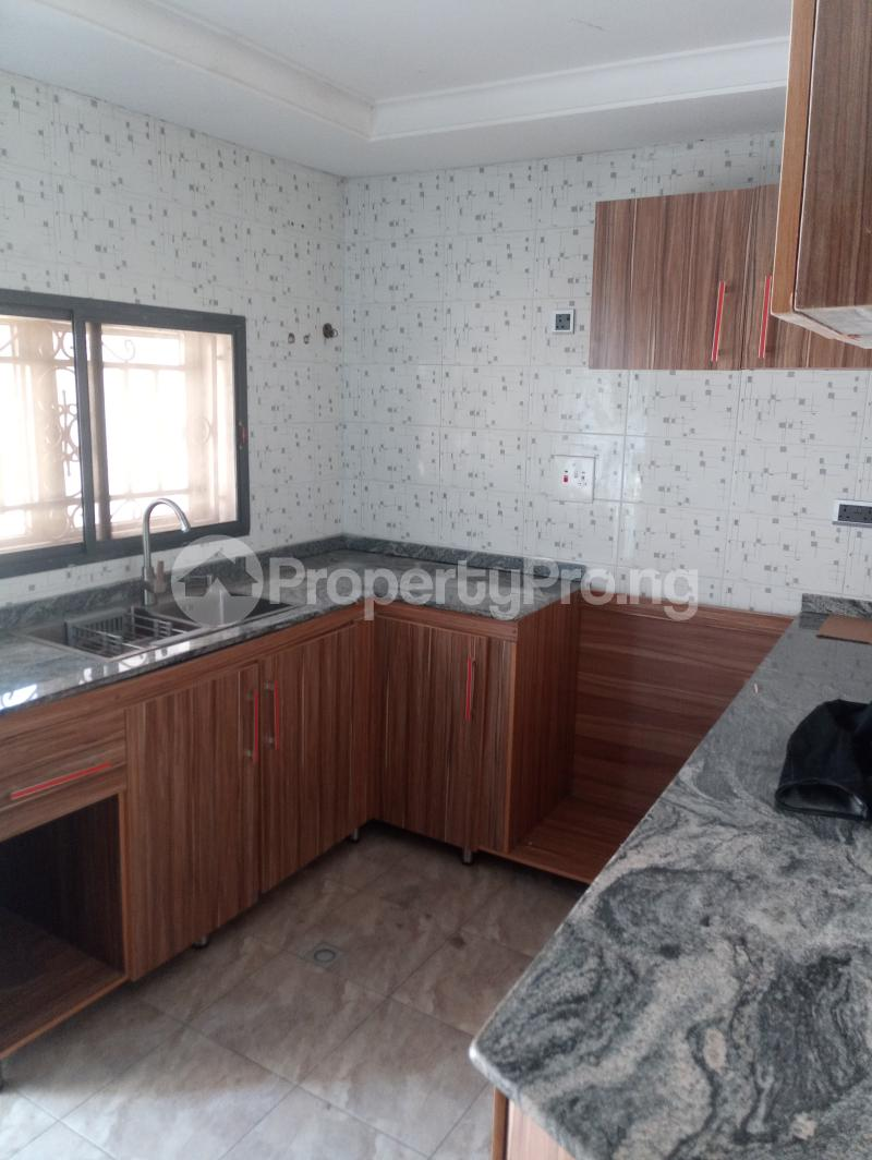 4 bedroom Detached Duplex for sale Off 69 Road, Gwarinpa Abuja - 14