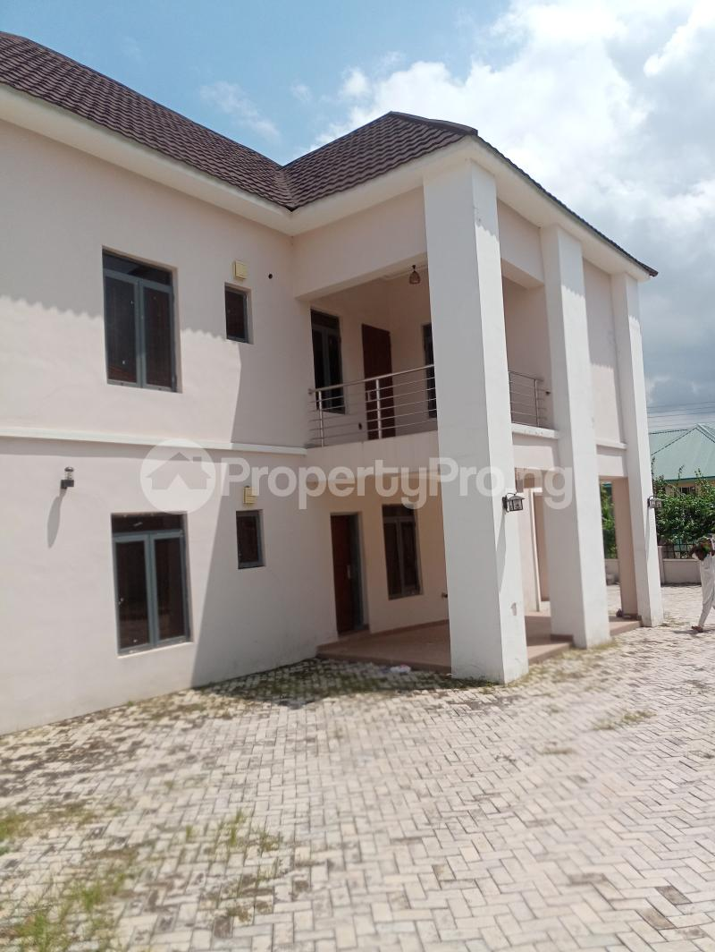 4 bedroom Detached Duplex for sale Off 69 Road, Gwarinpa Abuja - 0