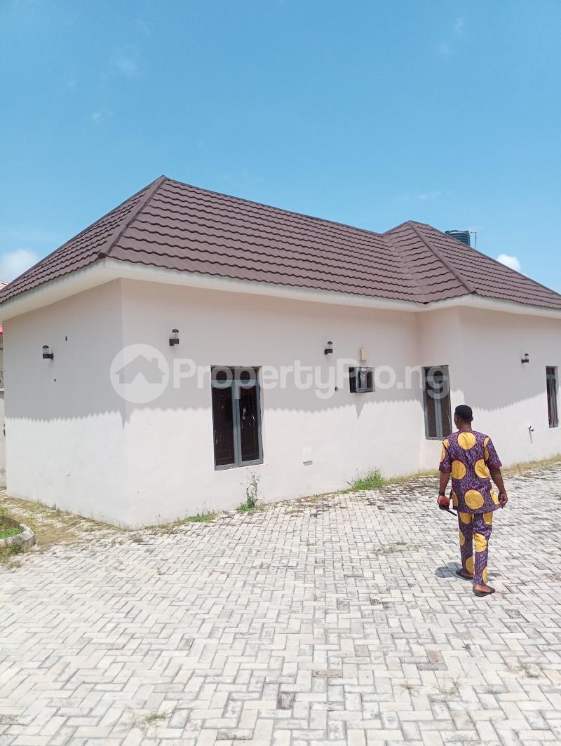 4 bedroom Detached Duplex for sale Off 69 Road, Gwarinpa Abuja - 15