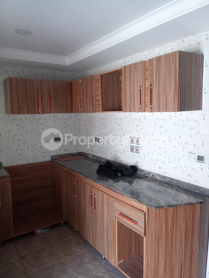 4 bedroom Detached Duplex for sale Off 69 Road, Gwarinpa Abuja - 13