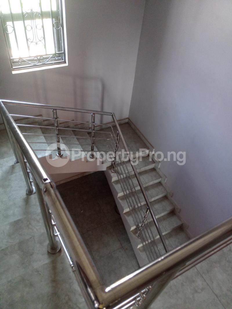4 bedroom Detached Duplex for sale Off 69 Road, Gwarinpa Abuja - 12