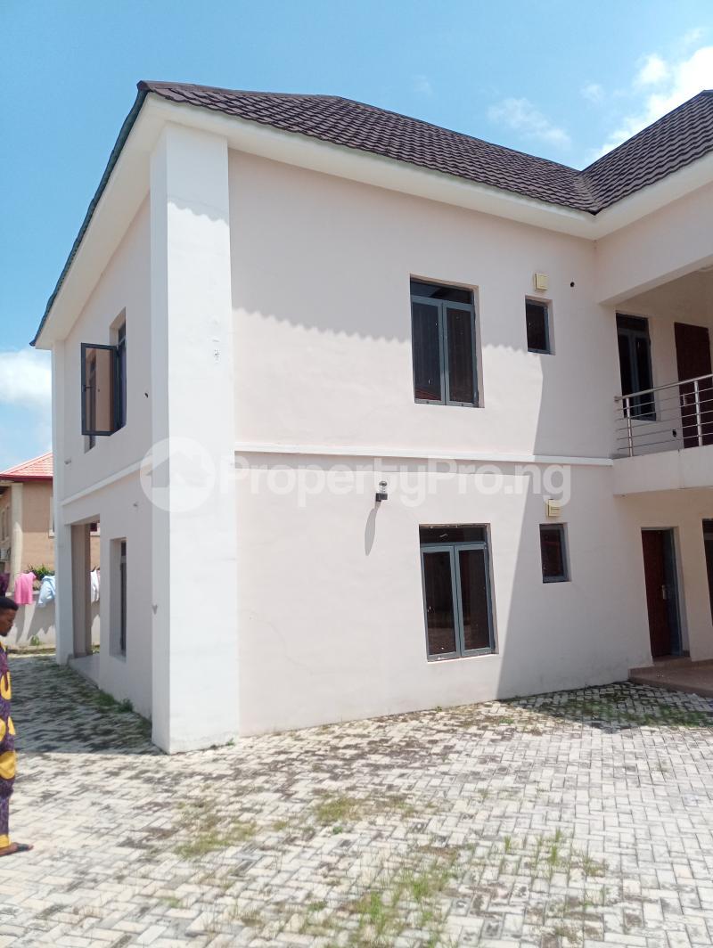 4 bedroom Detached Duplex for sale Off 69 Road, Gwarinpa Abuja - 4