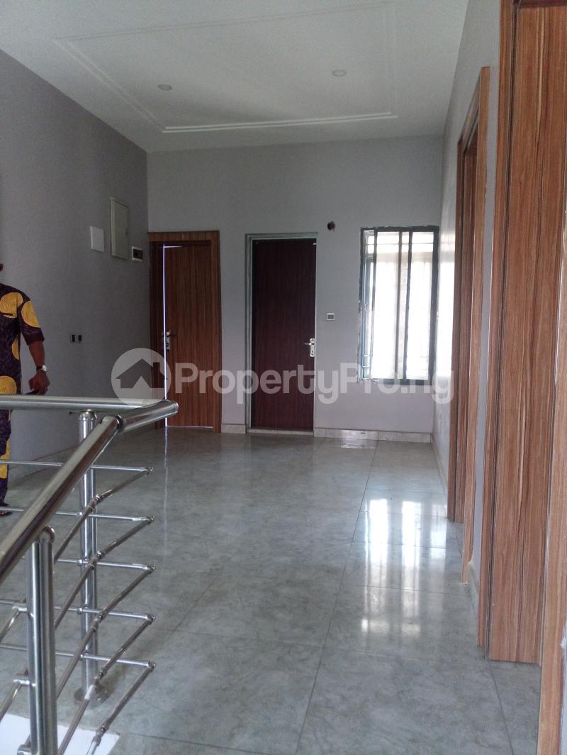 4 bedroom Detached Duplex for sale Off 69 Road, Gwarinpa Abuja - 5